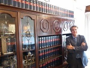 imagen abogado Pedro FBernal